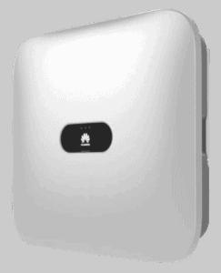 Växelriktare för Solceller - Huawei