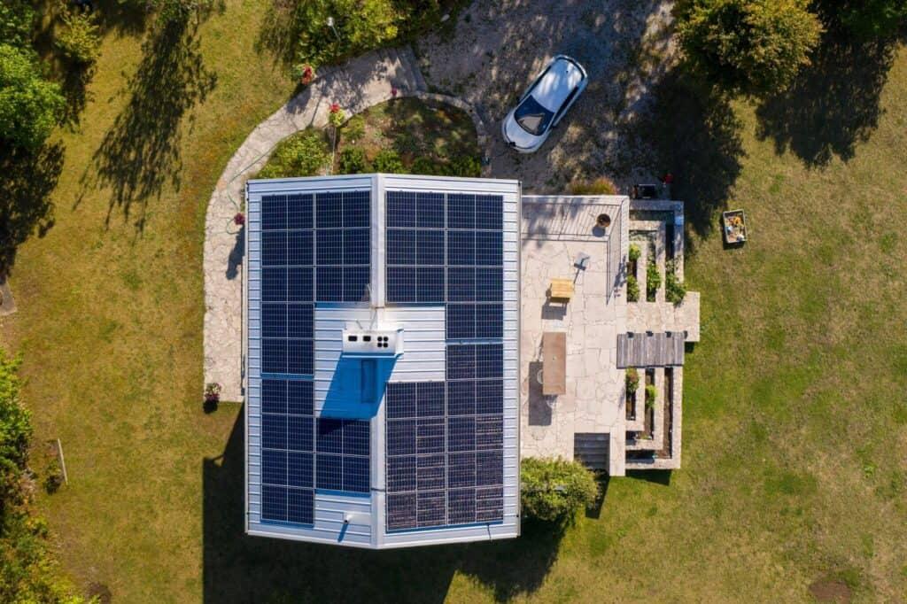 Solceller Gotland